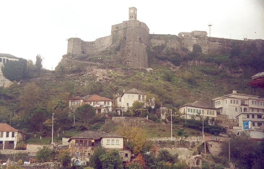 Αποτέλεσμα εικόνας για αργυροκαστρο αλβανια